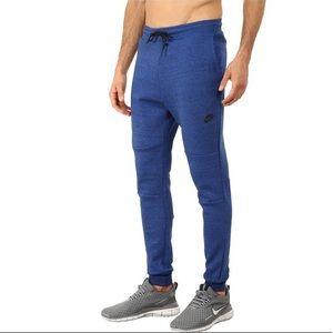 Nike Pants - Nike tech fleece jogger pants